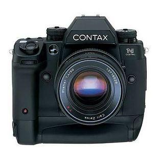 Contax N Digital