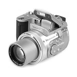 Fujifilm FinePix 4900 Zoom