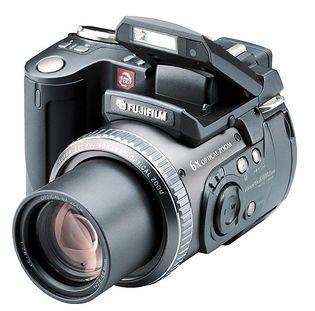 Fujifilm FinePix 6900 Zoom