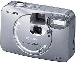Fujifilm FinePix A101