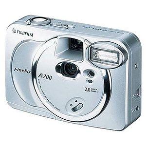 FujiFilm FinePix A200 (FinePix A202)