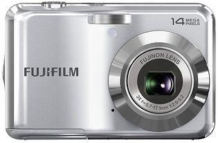 FujiFilm FinePix AV200 (FinePix AV205)