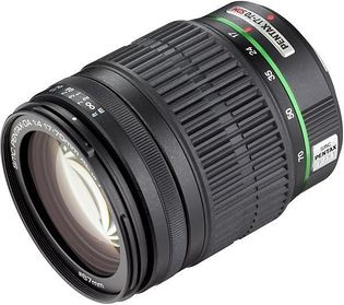 Pentax smc DA 17-70mm F4.0 AL (IF) SDM