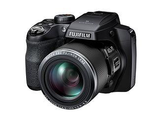 Fujifilm FinePix S8300