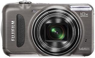 FujiFilm FinePix T300 (FinePix T305, FinePix T305)