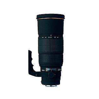 Sigma 300mm F2.8 APO EX DG HSM