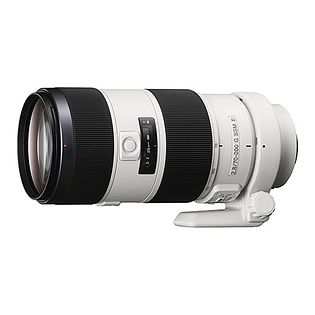 Sony 70-200mm F2.8 G