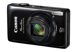 Canon IXUS 1100 HS (IXY 50S, ELPH 510 HS)