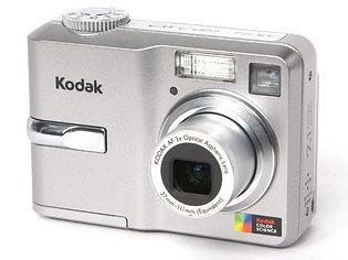 Kodak EasyShare C743