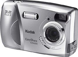 Kodak EasyShare CX4300