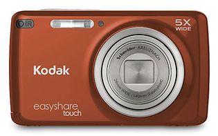Kodak EasyShare dotykowy