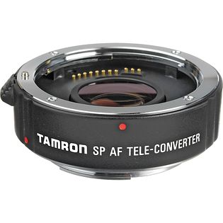 Tamron SP 1.4X Pro Teleconverter