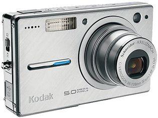 Kodak EasyShare V550
