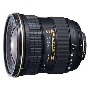 Tokina AT-X Pro 11-16mm f/2.8 DX