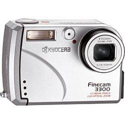 Kyocera Finecam 3300 (Yashica Finecam 3300)