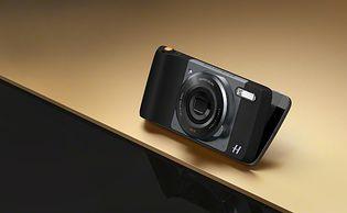 Smartfon fotograficzny