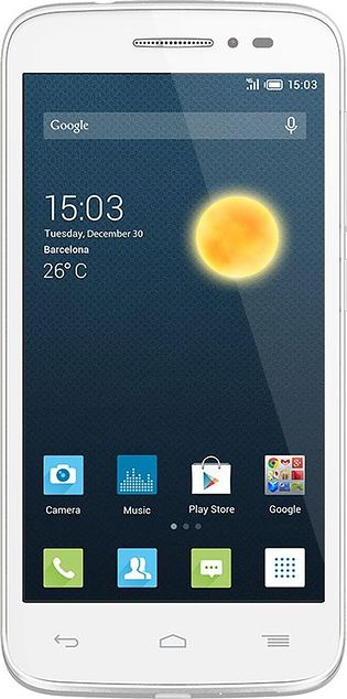 "Alcatel OneTouch Pop 2 (4.5"")"
