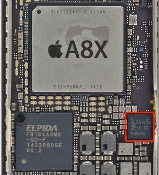 Apple A8X