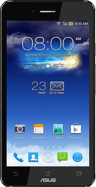 Asus PadFone Infinity 2