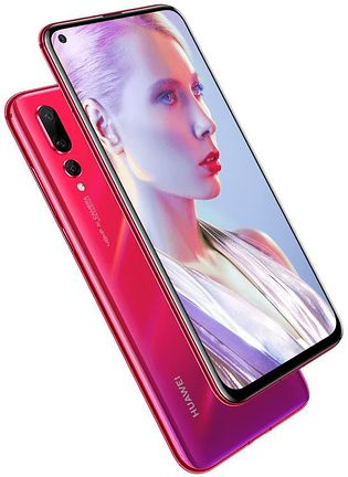 Huawei nova 4 (48 Mpix)