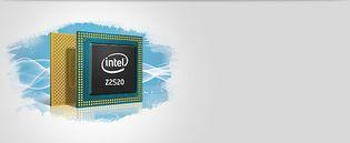 Intel Atom Z2580
