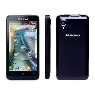 Lenovo IdeaPhone