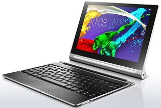 "Lenovo Yoga Tablet 2 10"" (Android)"