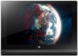 "Lenovo Yoga Tablet 2 10"" (Windows)"