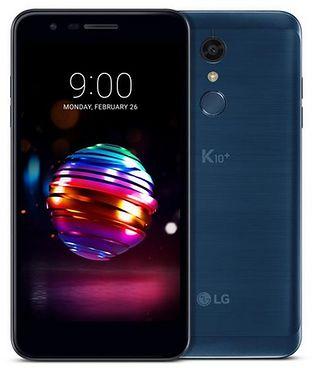 LG K10+ (2018)