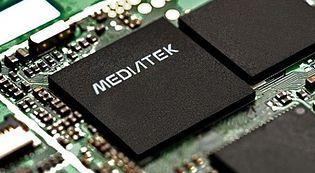 MediaTek MT6589M