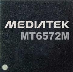 MediaTek MT6572M
