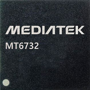 MediaTek MT6732