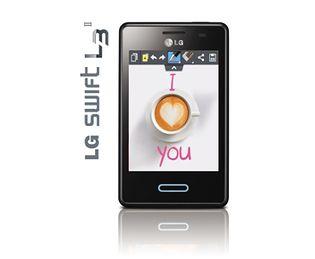 LG Swift L3 II