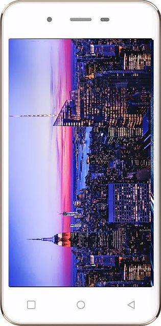 Micromax Canvas Spark