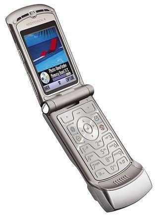 Motorola RAZR (Seria)