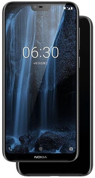 Nokia 6.1 Plus