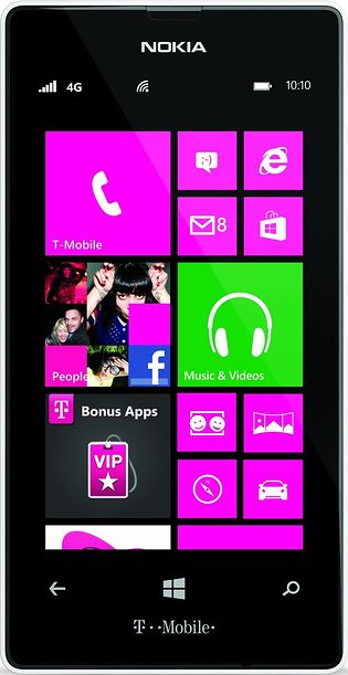 Nokia Lumia 521