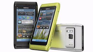 Nokia N