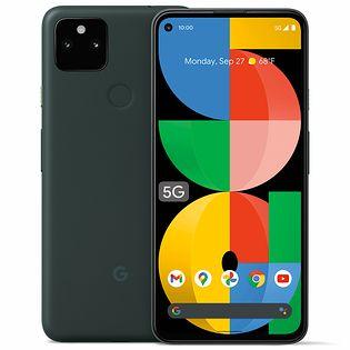 Google Pixel 5a