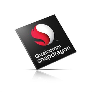 Qualcomm Snapdragon MSM8960