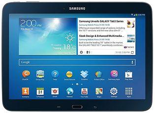 """Samsung Galaxy Tab 3 10.1"""""""