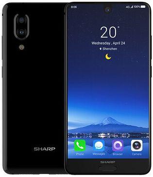 Sharp Aquos S2 (128 GB)