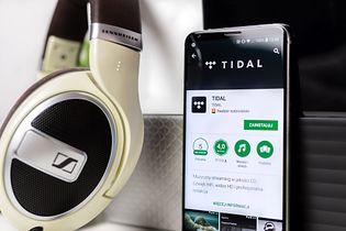 Smartfon muzyczny