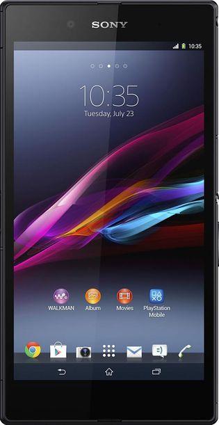 23c10712bbfec Sony Xperia Z Ultra - dane techniczne, opinie, ceny | Komórkomania.pl