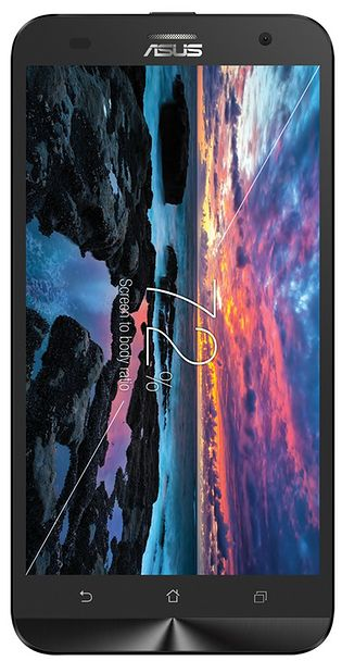 Asus ZenFone 2 (ZE550KL)