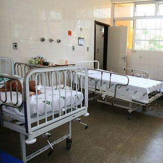 Szpitale