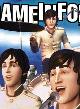 Beatles Rock Band Dlc Ps3
