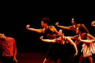 1b635c7ac8d4 ... Taniec współczesny - zdjęcia