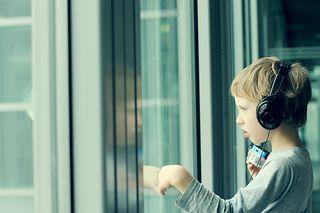 Samotni rodzice randki autyzmu