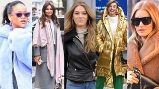 Najciekawsze uliczne stylizacje tygodnia: Rusin, Sokołowska, Zawadzka, Rihanna... (ZDJĘCIA)